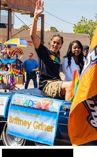 Brittney-Griner---Parade-Marshall-2014