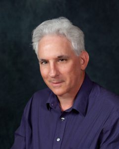 Larry Schechter - head shot 1