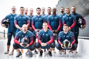 Team USA/Twitter