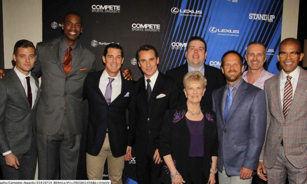 2013 COMPETE Sports Diversity Awards