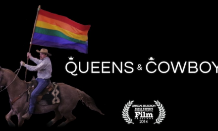 """Queens and Cowboys"" Examines Gay Rodeo"