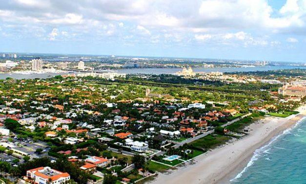 Palm Beach Beckons