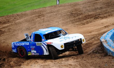 TORC Off-Road Championship