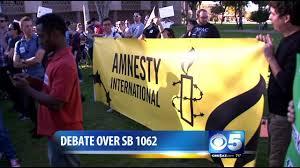 SB 1062 Amnesty Intrntl