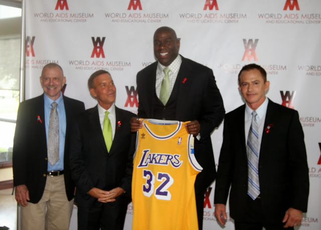 Magic Johnson – More Relevant Than Ever