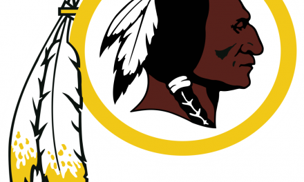 The Redskins Name May Not Last