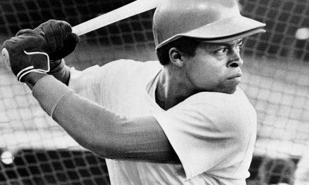 Glenn Burke To Be Honored By MLB