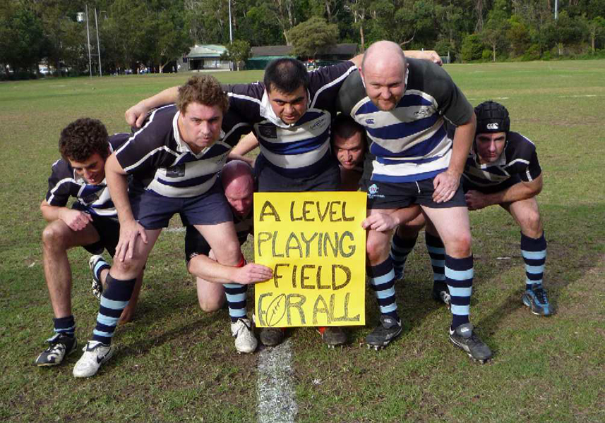 Sydney Convicts Win First Pro Match