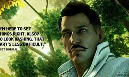Videogames Get Real