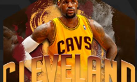 Lebron Reborn In Cleveland