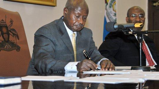 Ugandans Rationalize Anti-Homosexuality Act