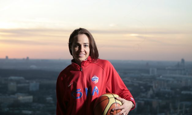 Meet The NBA's First Female Assistant Coach