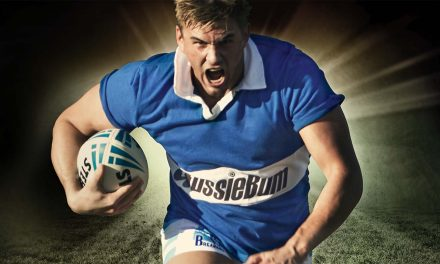 Rugby's Bingham Cup Teams and Sponsors Working to Eliminate Homophobia in Sports