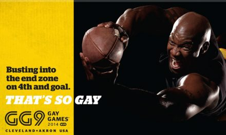 That's So Gay – Gay Games IX Starting Tomorrow