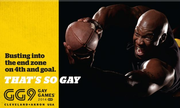 That's So Gay – Gay Games IX Starting Tomorrow