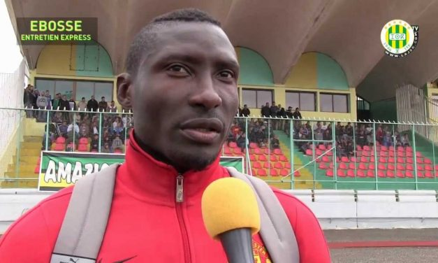 African Footballer Dies After Being Struck By Own Fans