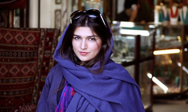 British-Iranian woman jailed for attending volleyball match