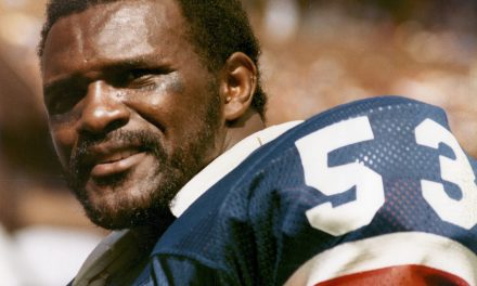 NFL Hall of Famer says pro career wasn't worth concussion problems