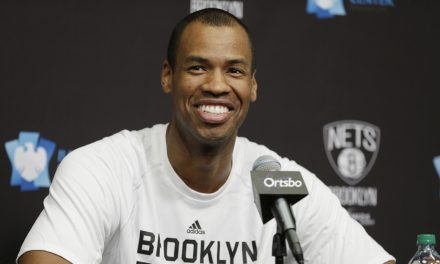 Jason Collins Retiring From NBA