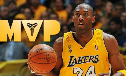 Kobe Bryant breaks NBA record for points and assists