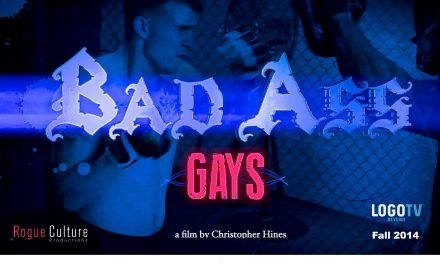 Behind the badasses: an interview with Christopher Hines