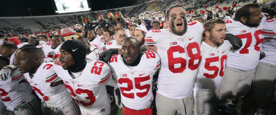 Missing Ohio State defensive tackle's body found