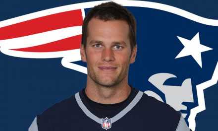 Tom Brady gives Patriots off-season financial flexibility