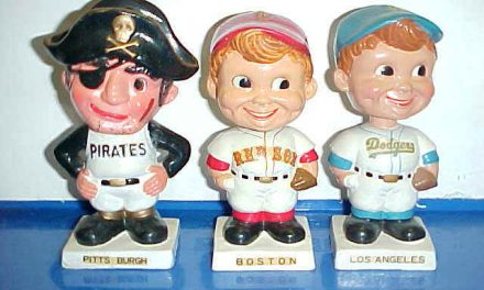 Who wants a national bobblehead museum?