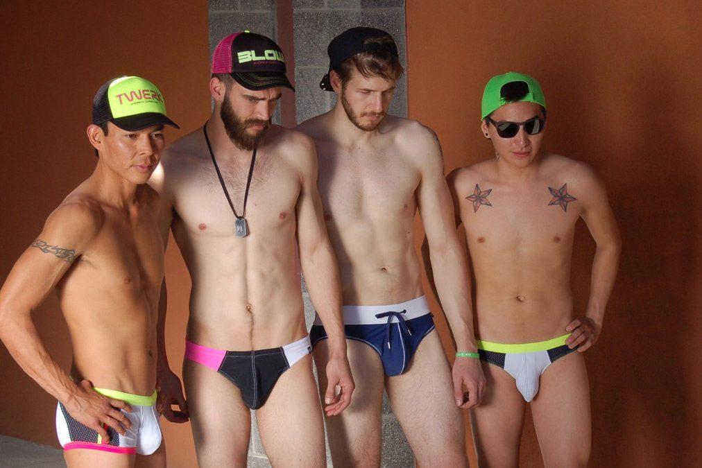 #Throwback Thursday:  2015 Compete Magazine Swimsuit Shoot