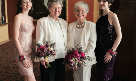 Wedding Bells for Karen & Nelda
