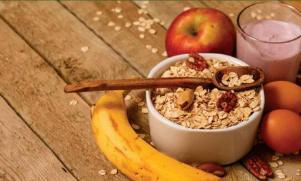 Balancing Eating Habits with Healthy Breakfasts