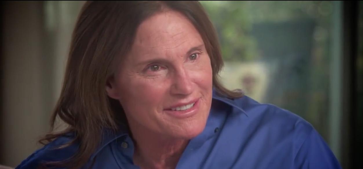 Bruce Jenner's Journey