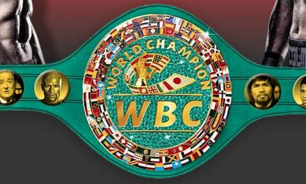 Mayweather vs. Pacquaio – Big Bucks Bout