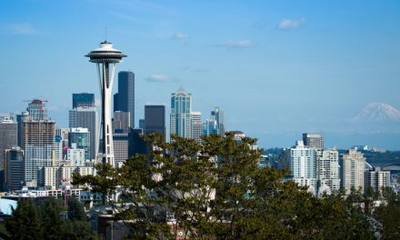 Travel All-Star: The Hills Are Alive in Seattle