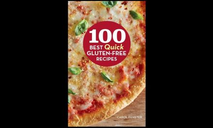Nutrition: Gluten-Free Recipes in 30 Minutes or Less