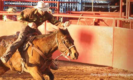 Sports Nevada: BigHorn Rodeo Coming to Las Vegas in May