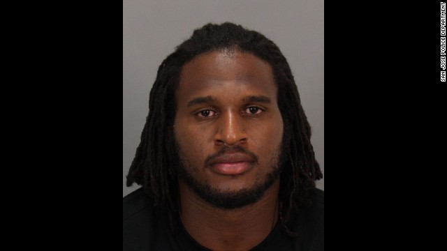 Ray McDonald Arrested/Cut by Bears