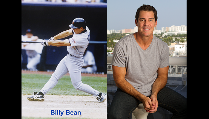Billy Bean – Changing the Culture of Baseball