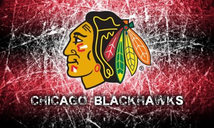 Blackhawks bring home Stanley Cup … again!