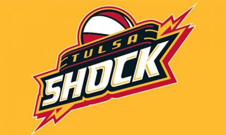 Tulsa shocked by Tulsa Shock's move