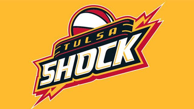 Tulsa shocked by Tulsa Shock's move
