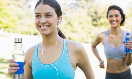 Make the Best Jogging Playlist Ever