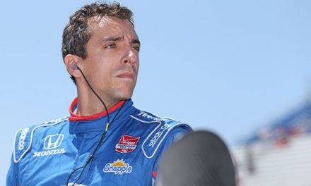 IndyCar driver Justin Wilson dies from head injuries