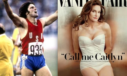From The Skybox: Jenner's Journey
