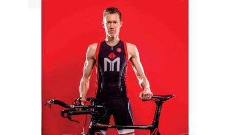 Chris Mosier Makes History for Transgender Athletes