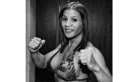 Meet Fallon Fox – A True Fighter