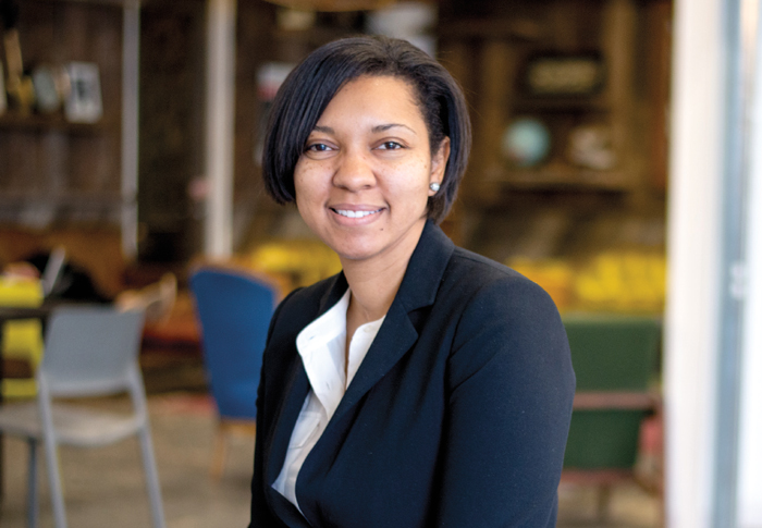 Faces of Sports: Ashland Johnson Esq.; LGBT Policy Expert Interview by Hudson Taylor