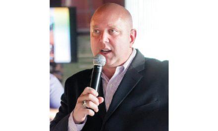Faces of Sports: Doug Sanborn; Community Partner