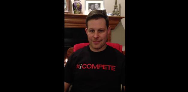 Jeff Kagan #iCompete Video