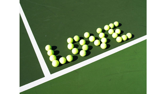 Where's the LOVE? Report of widespread match-fixing in upper levels of world tennis